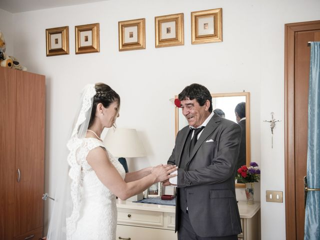 Il matrimonio di Giuseppe e Valentina a Cagliari, Cagliari 41