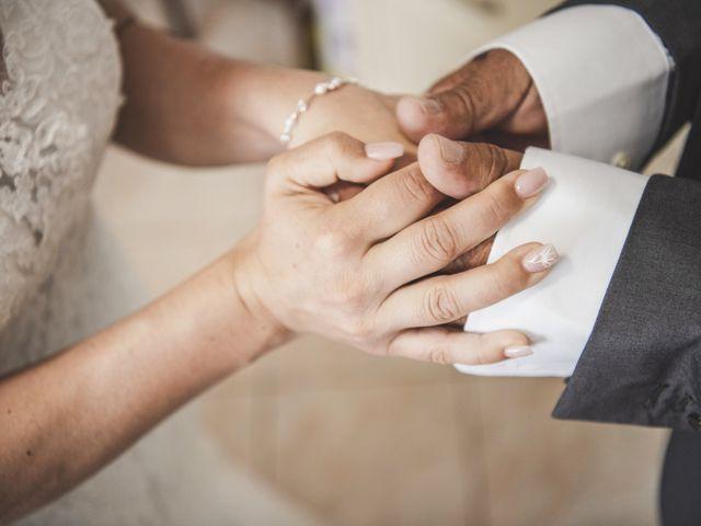 Il matrimonio di Giuseppe e Valentina a Cagliari, Cagliari 43