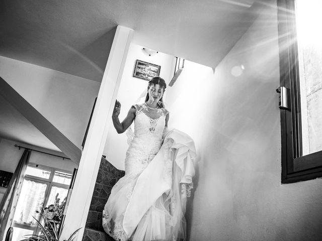 Il matrimonio di Giuseppe e Valentina a Cagliari, Cagliari 44