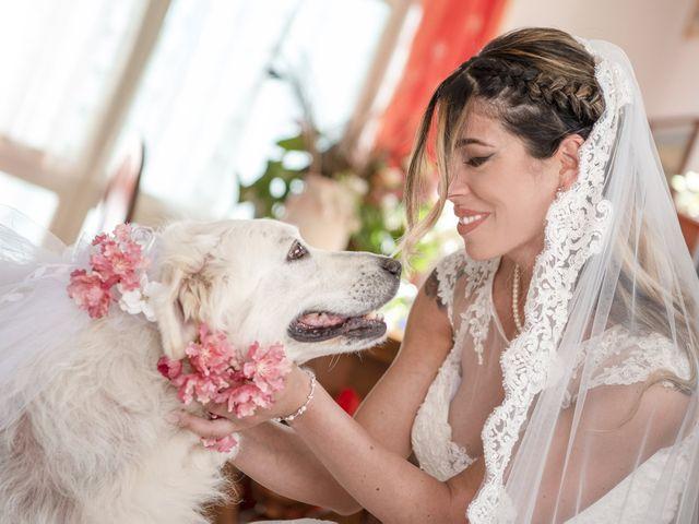 Il matrimonio di Giuseppe e Valentina a Cagliari, Cagliari 45