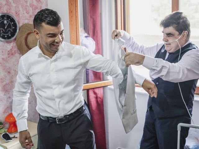 Il matrimonio di Giuseppe e Valentina a Cagliari, Cagliari 52