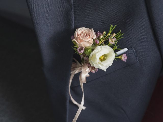 Il matrimonio di Giuseppe e Valentina a Cagliari, Cagliari 53