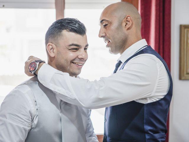 Il matrimonio di Giuseppe e Valentina a Cagliari, Cagliari 54