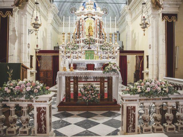 Il matrimonio di Giuseppe e Valentina a Cagliari, Cagliari 61