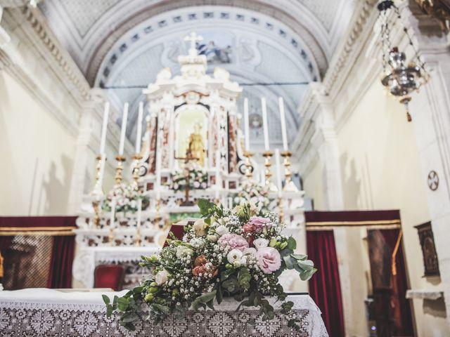 Il matrimonio di Giuseppe e Valentina a Cagliari, Cagliari 62