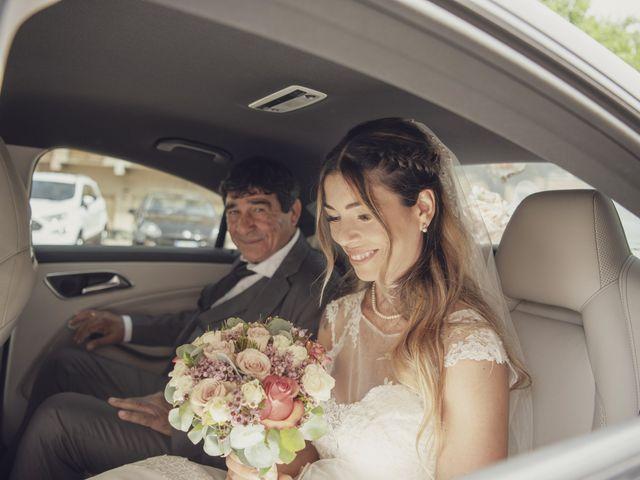 Il matrimonio di Giuseppe e Valentina a Cagliari, Cagliari 64