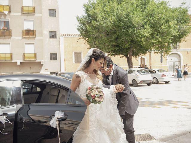 Il matrimonio di Giuseppe e Valentina a Cagliari, Cagliari 65