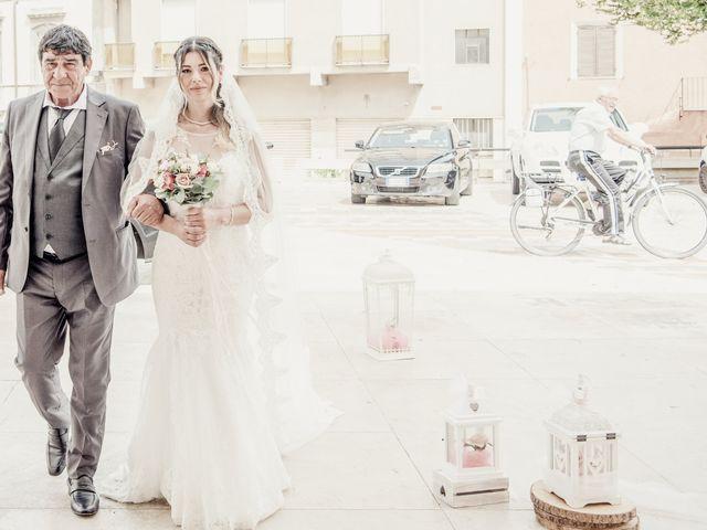 Il matrimonio di Giuseppe e Valentina a Cagliari, Cagliari 66