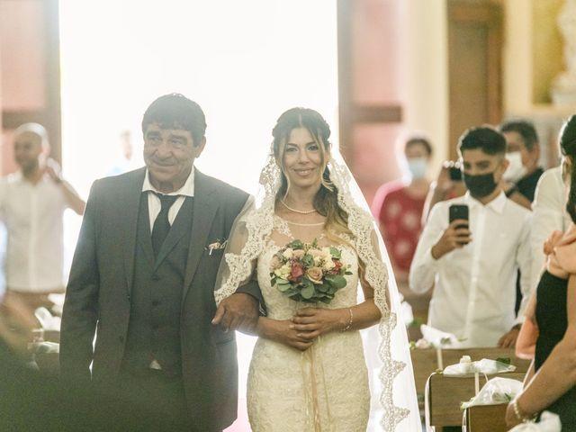 Il matrimonio di Giuseppe e Valentina a Cagliari, Cagliari 67