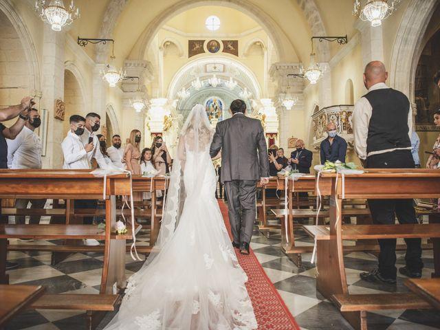 Il matrimonio di Giuseppe e Valentina a Cagliari, Cagliari 68