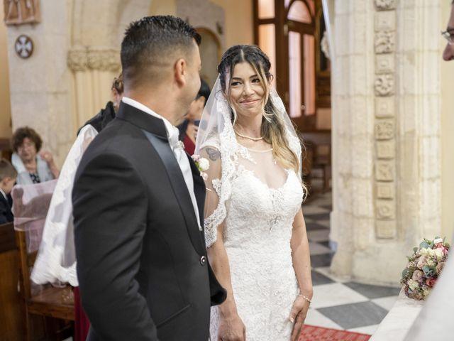 Il matrimonio di Giuseppe e Valentina a Cagliari, Cagliari 70