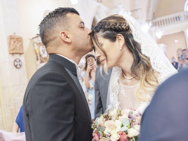 Il matrimonio di Giuseppe e Valentina a Cagliari, Cagliari 71