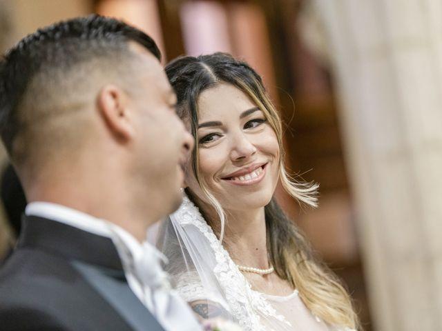 Il matrimonio di Giuseppe e Valentina a Cagliari, Cagliari 72