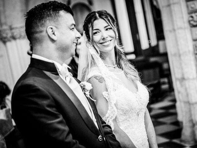 Il matrimonio di Giuseppe e Valentina a Cagliari, Cagliari 73