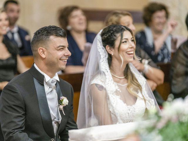 Il matrimonio di Giuseppe e Valentina a Cagliari, Cagliari 83