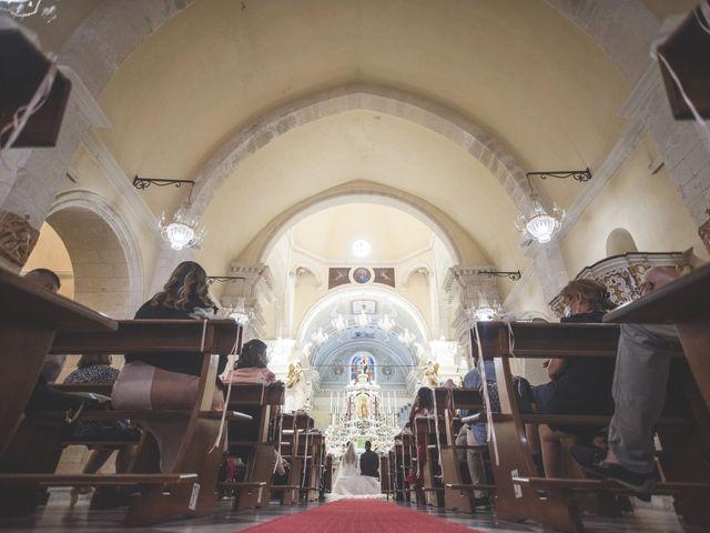 Il matrimonio di Giuseppe e Valentina a Cagliari, Cagliari 85