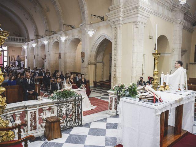 Il matrimonio di Giuseppe e Valentina a Cagliari, Cagliari 88