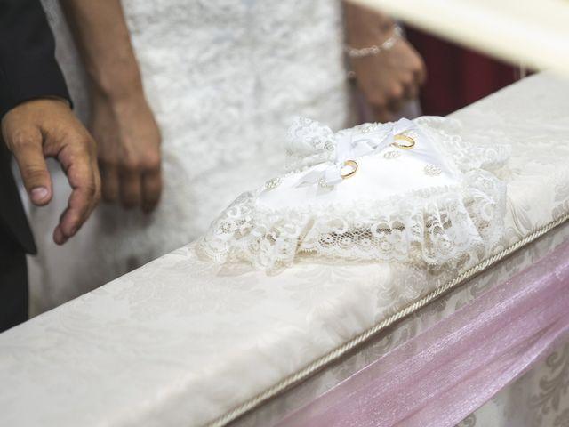 Il matrimonio di Giuseppe e Valentina a Cagliari, Cagliari 91