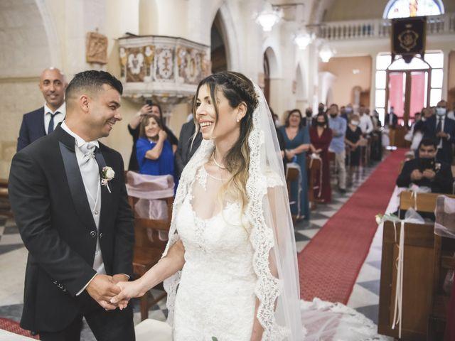 Il matrimonio di Giuseppe e Valentina a Cagliari, Cagliari 93