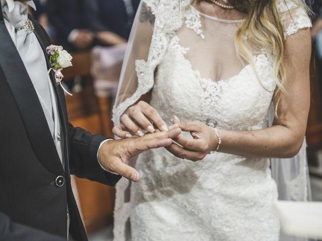 Il matrimonio di Giuseppe e Valentina a Cagliari, Cagliari 94