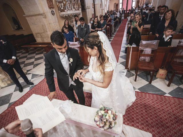 Il matrimonio di Giuseppe e Valentina a Cagliari, Cagliari 97