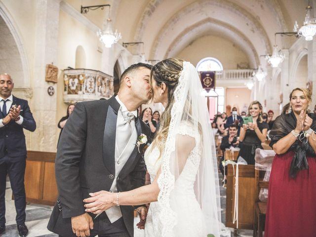Il matrimonio di Giuseppe e Valentina a Cagliari, Cagliari 98