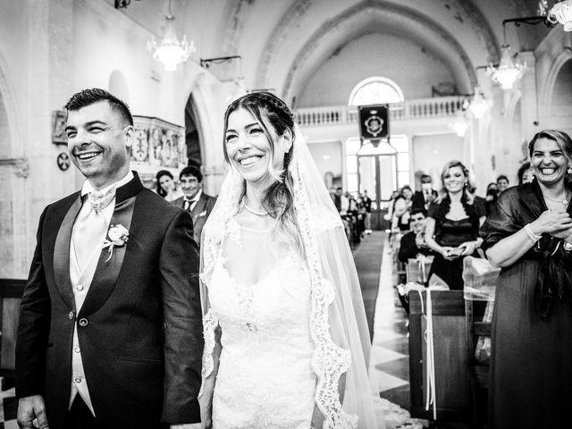 Il matrimonio di Giuseppe e Valentina a Cagliari, Cagliari 99