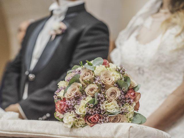 Il matrimonio di Giuseppe e Valentina a Cagliari, Cagliari 100