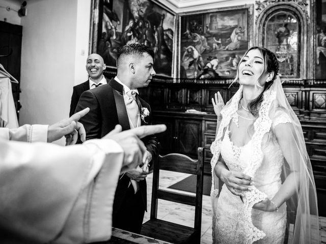 Il matrimonio di Giuseppe e Valentina a Cagliari, Cagliari 103