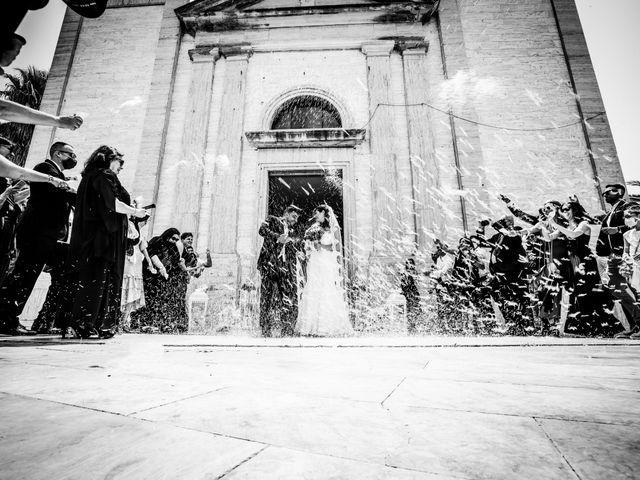 Il matrimonio di Giuseppe e Valentina a Cagliari, Cagliari 104