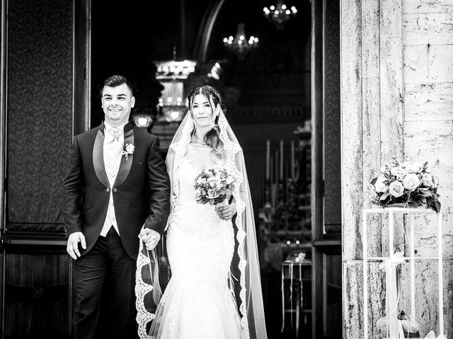 Il matrimonio di Giuseppe e Valentina a Cagliari, Cagliari 105