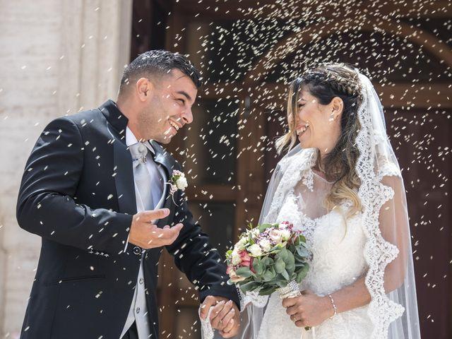 Il matrimonio di Giuseppe e Valentina a Cagliari, Cagliari 107