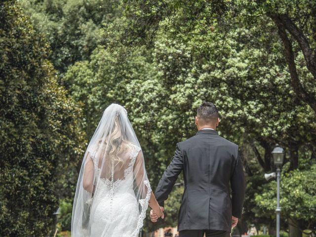 Il matrimonio di Giuseppe e Valentina a Cagliari, Cagliari 109