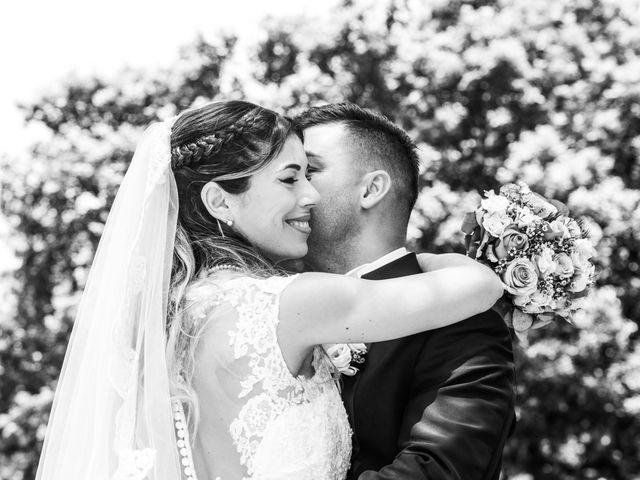 Il matrimonio di Giuseppe e Valentina a Cagliari, Cagliari 110