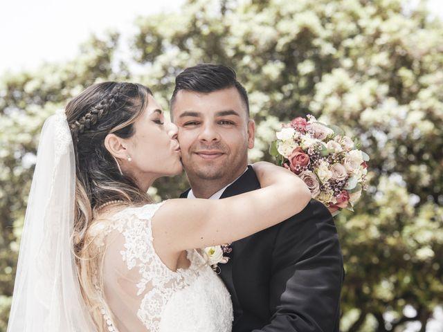 Il matrimonio di Giuseppe e Valentina a Cagliari, Cagliari 111