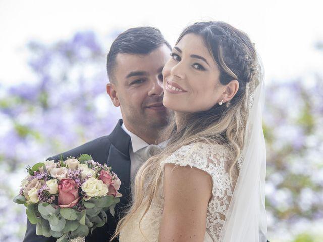 Il matrimonio di Giuseppe e Valentina a Cagliari, Cagliari 112