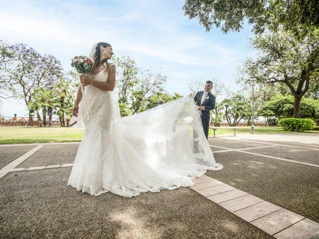 Il matrimonio di Giuseppe e Valentina a Cagliari, Cagliari 113