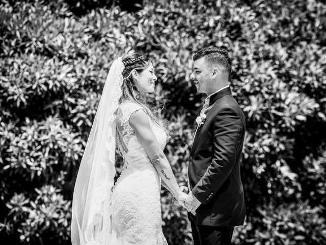 Il matrimonio di Giuseppe e Valentina a Cagliari, Cagliari 116