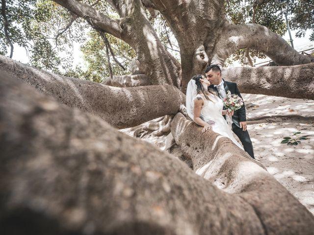 Il matrimonio di Giuseppe e Valentina a Cagliari, Cagliari 117