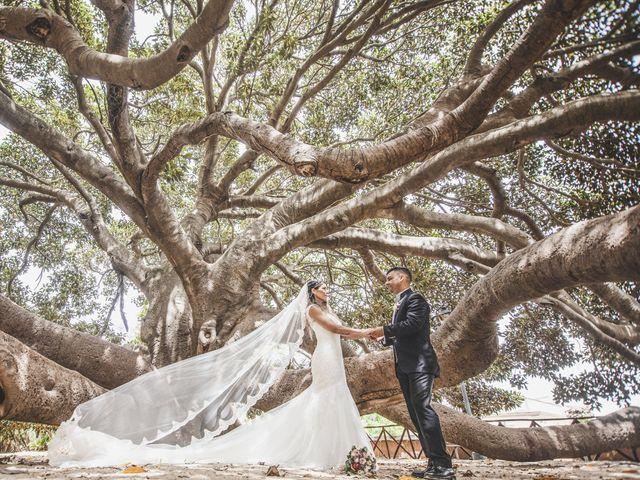 Il matrimonio di Giuseppe e Valentina a Cagliari, Cagliari 119
