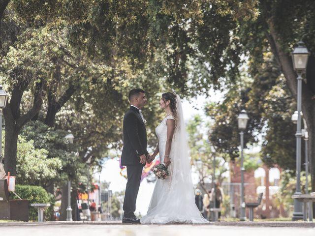 Il matrimonio di Giuseppe e Valentina a Cagliari, Cagliari 120