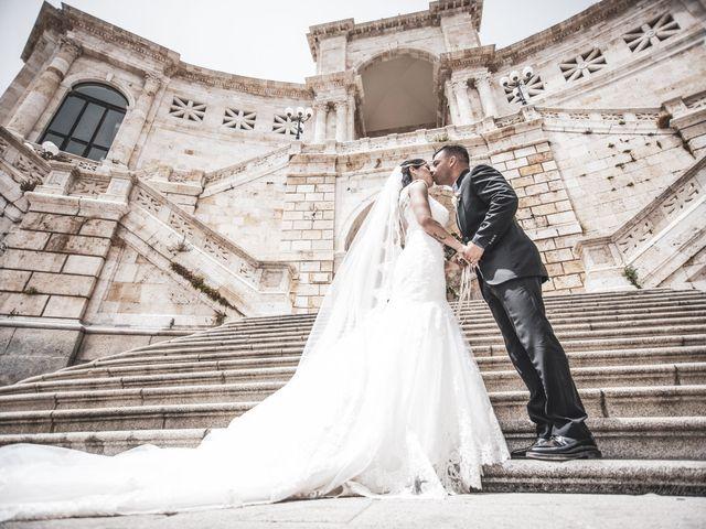 Il matrimonio di Giuseppe e Valentina a Cagliari, Cagliari 121