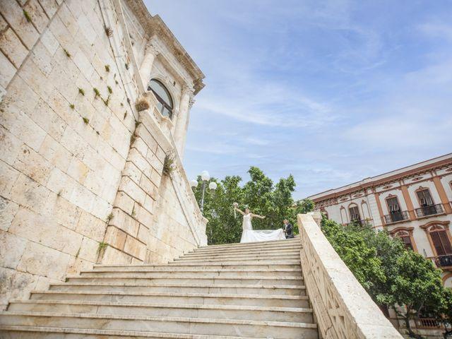 Il matrimonio di Giuseppe e Valentina a Cagliari, Cagliari 122