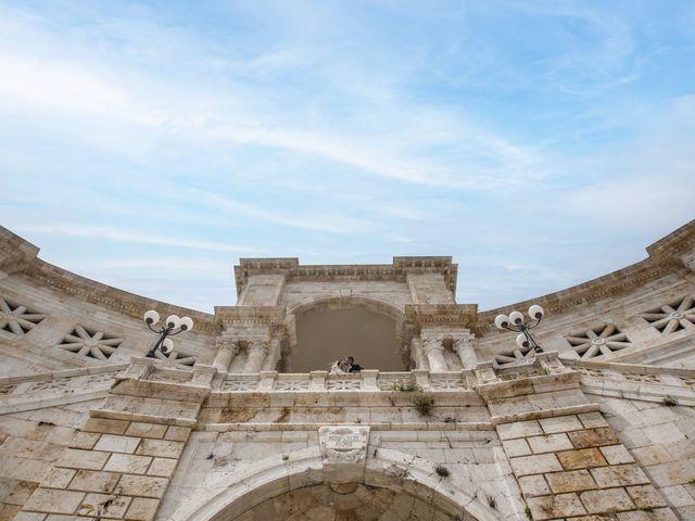 Il matrimonio di Giuseppe e Valentina a Cagliari, Cagliari 123