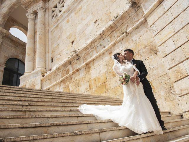 Il matrimonio di Giuseppe e Valentina a Cagliari, Cagliari 124