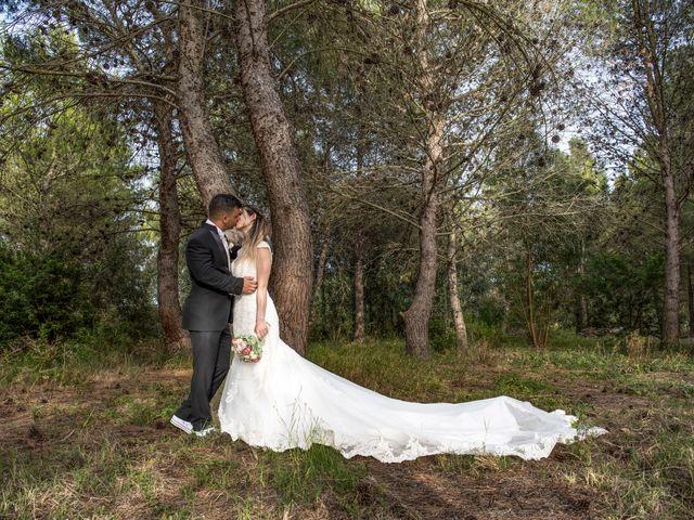 Il matrimonio di Giuseppe e Valentina a Cagliari, Cagliari 125