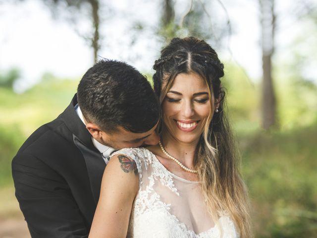 Il matrimonio di Giuseppe e Valentina a Cagliari, Cagliari 128