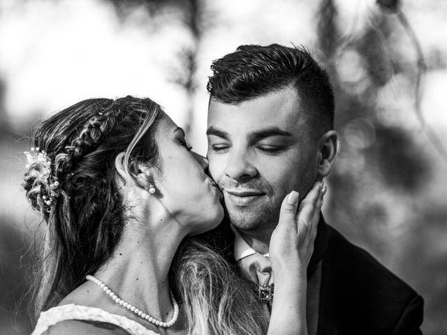 Il matrimonio di Giuseppe e Valentina a Cagliari, Cagliari 130