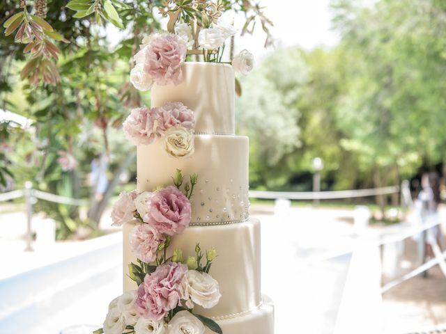 Il matrimonio di Giuseppe e Valentina a Cagliari, Cagliari 131