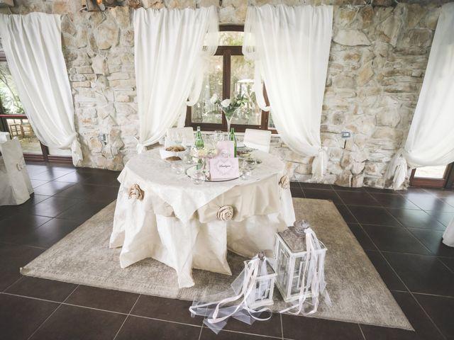 Il matrimonio di Giuseppe e Valentina a Cagliari, Cagliari 132
